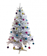 Top 10 Best White Christmas Trees 2019 Reviews