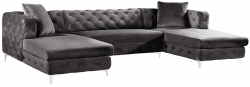 Top 5 Best Sectional Sofas Under 1500 2019 Reviews