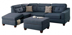 Top 5 Best Sectional Sofas Under 1000 $