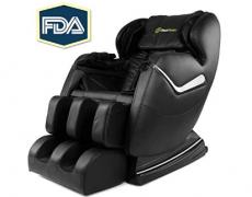 Top 10 Best Massage Chairs Under 1000 2021 Reviews