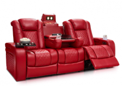 Top 10 Best Home Theater Seating 2019 | Reviews & Guide