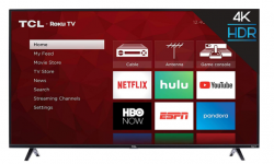 Top 12 Best 4K TVs 2019 Reviews