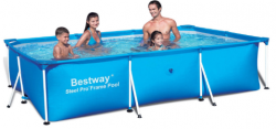 Top 14 Best Above Ground Pools 2020 Reviews