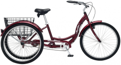 Top 13 Best Adult Tricycles 2021 Reviews