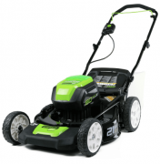 Top 15 Best Electric Lawn Mowers 2021 Reviews : Pick Cordless and Corded Lawn Mowers