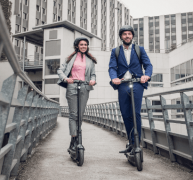 Top 10 Best Electric Scooters For Commuting 2020 Reviews