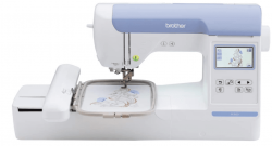 Top 10 Best Embroidery Machines 2020 Reviews
