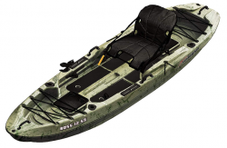 Top 10 Best Fishing Kayaks 2020 Reviews