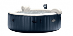 Top 15 Best Inflatable Hot Tubs 2021 Reviews