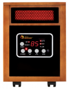 Top 10 Best Infrared Heaters 2021 Reviews