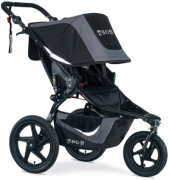 Top 10 Best Jogging Strollers 2020 Reviews : Best Strollers for Runners