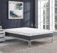 Top 10 Best Mattresses For Heavy People 2020 Reviews