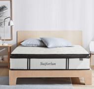 Top 15 Best Mattresses For Stomach Sleepers 2021 Reviews