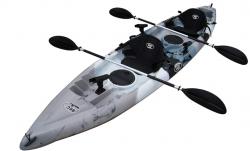 Top 10 Best Tandem Kayaks 2020 Reviews