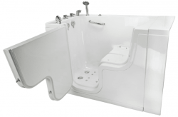 Top 10 Best Walk In Tubs 2020 Reviews