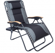Top 10 Best Zero Gravity Chairs 2021 Reviews