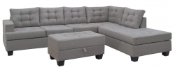 Top 12 Best Sectional Sofas Under 1000 2021 Reviews