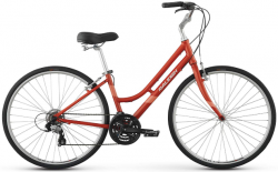 Top 7 Best Hybrid Bikes For Women 2021 Reviews